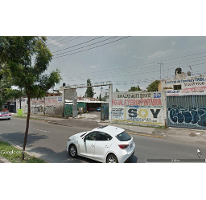 Foto de terreno comercial en venta en  , valle de san lorenzo, iztapalapa, distrito federal, 2644934 No. 01
