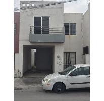 Foto de casa en venta en  , valle de san miguel, apodaca, nuevo león, 2409488 No. 01