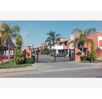 Foto de casa en venta en valle de santa ines 3, real del valle, tlajomulco de zúñiga, jalisco, 2906861 No. 01