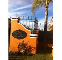 Foto de casa en venta en  , real del valle, tlajomulco de zúñiga, jalisco, 1703624 No. 01