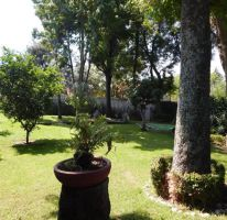 Foto de terreno habitacional en venta en, valle de tepepan, tlalpan, df, 2012153 no 01