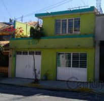 Foto de casa en venta en valle de tlacolula, ampliación valle de aragón sección a, ecatepec de morelos, estado de méxico, 2196216 no 01