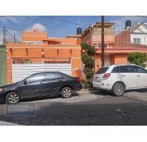 Foto de casa en venta en valle de toluca 93, valle de aragón 3ra sección poniente, ecatepec de morelos, méxico, 2564197 No. 01