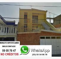 Foto de casa en venta en valle del amazonas 147, valle de aragón, nezahualcóyotl, méxico, 0 No. 01