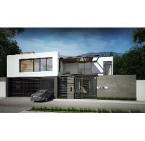 Foto de casa en venta en  , valle del campestre, san pedro garza garcía, nuevo león, 2567583 No. 01
