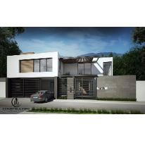 Foto de casa en venta en  , valle del campestre, san pedro garza garcía, nuevo león, 2596598 No. 01