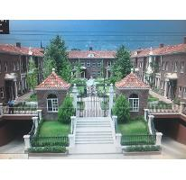 Foto de casa en renta en  , valle del campestre, san pedro garza garcía, nuevo león, 2810620 No. 01