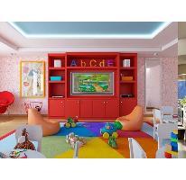 Foto de departamento en venta en  , valle del campestre, san pedro garza garcía, nuevo león, 2862367 No. 01
