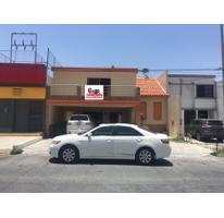 Foto de casa en venta en  , valle del country, guadalupe, nuevo león, 2055732 No. 01