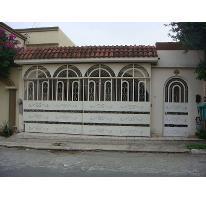 Foto de casa en venta en  , valle del country, guadalupe, nuevo león, 2875834 No. 01