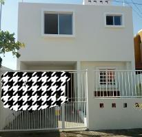 Foto de casa en venta en valle del danubio 2398, jardines del valle, zapopan, jalisco, 4428518 No. 01