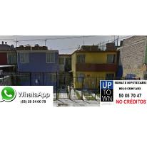 Foto de casa en venta en valle del don , nuevo valle de aragón, ecatepec de morelos, méxico, 2828092 No. 01