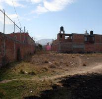 Foto de terreno habitacional en venta en, valle del durazno, morelia, michoacán de ocampo, 1667420 no 01