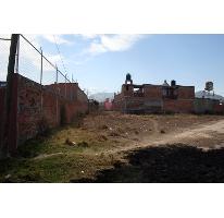 Foto de terreno habitacional en venta en  , valle del durazno, morelia, michoacán de ocampo, 2624056 No. 01