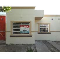 Foto de casa en venta en valle del fuerte 7282, valles del sol, culiacán, sinaloa, 2776393 No. 01