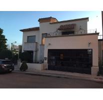 Foto de casa en venta en  , valle del lago, hermosillo, sonora, 2530743 No. 01