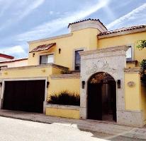 Foto de casa en venta en  , valle del lago, hermosillo, sonora, 2757090 No. 01