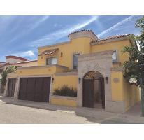 Foto de casa en venta en  , valle del lago, hermosillo, sonora, 2804994 No. 01