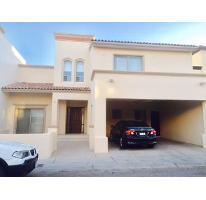 Foto de casa en renta en  , valle del lago, hermosillo, sonora, 2858547 No. 01