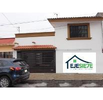 Foto de casa en venta en  , valle del nogalar, san nicolás de los garza, nuevo león, 2937519 No. 01