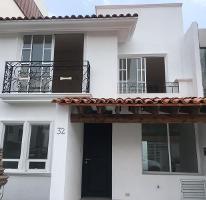 Foto de casa en venta en valle del oro 32, lomas del valle, puebla, puebla, 3741344 No. 01