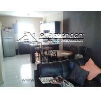 Foto de casa en venta en  ., valle del salduero, apodaca, nuevo león, 2702626 No. 01