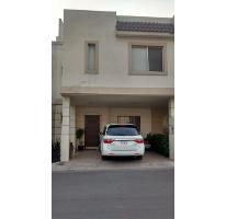 Foto de casa en renta en  , valle del seminario 2 sector, san pedro garza garcía, nuevo león, 2644259 No. 01