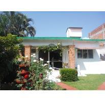 Foto de casa en venta en  , valle del sol, cuautla, morelos, 1470763 No. 01