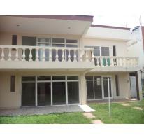 Foto de casa en venta en  , valle del sol, cuautla, morelos, 1491525 No. 01