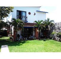 Foto de casa en venta en  , valle del sol, cuautla, morelos, 1621940 No. 01
