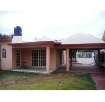 Foto de casa en venta en  , valle del sol, cuautla, morelos, 2063896 No. 01