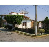 Foto de casa en venta en  , valle del sol, cuautla, morelos, 2365330 No. 01