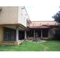 Foto de casa en venta en  , valle del sol, cuautla, morelos, 2546997 No. 01