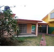 Foto de casa en venta en  , valle del sol, cuautla, morelos, 2752626 No. 01