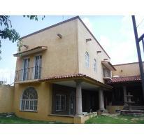 Foto de casa en venta en  , valle del sol, cuautla, morelos, 2823335 No. 01