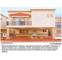 Foto de casa en venta en, valle del sol, juárez, chihuahua, 2096809 no 01