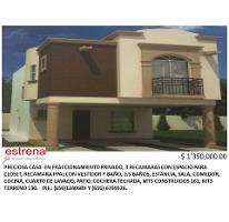 Foto de casa en venta en, valle del sol, juárez, chihuahua, 2135733 no 01