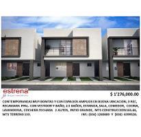 Foto de casa en venta en, valle del sol, juárez, chihuahua, 2177778 no 01