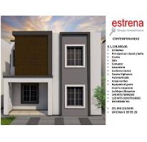 Foto de casa en venta en, valle del sol, juárez, chihuahua, 2392857 no 01