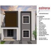 Foto de casa en venta en  , valle del sol, juárez, chihuahua, 2740107 No. 01
