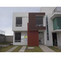 Foto de casa en venta en, valle del sol, pachuca de soto, hidalgo, 1624620 no 01