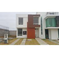 Foto de casa en venta en  , valle del sol, pachuca de soto, hidalgo, 2637600 No. 01
