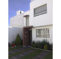 Foto de casa en venta en  , valle del sol, pachuca de soto, hidalgo, 2844533 No. 02
