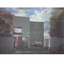 Foto de casa en venta en  , valle del sol, pachuca de soto, hidalgo, 2883256 No. 01