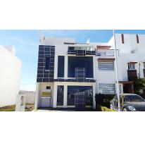 Foto de casa en venta en  , valle del sol, pachuca de soto, hidalgo, 2959124 No. 01