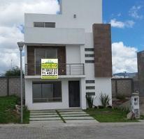 Foto de casa en venta en  , valle del sol, pachuca de soto, hidalgo, 3726204 No. 01