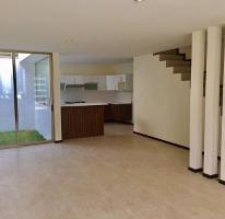 Foto de casa en venta en  , valle del sol, pachuca de soto, hidalgo, 4229720 No. 01