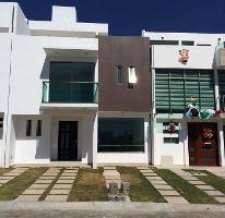 Foto de casa en venta en  , valle del sol, pachuca de soto, hidalgo, 4289645 No. 01