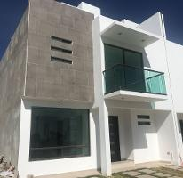 Foto de casa en venta en  , valle del sol, pachuca de soto, hidalgo, 4295351 No. 01