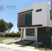 Foto de casa en venta en  , valle del sol, pachuca de soto, hidalgo, 4483995 No. 01
